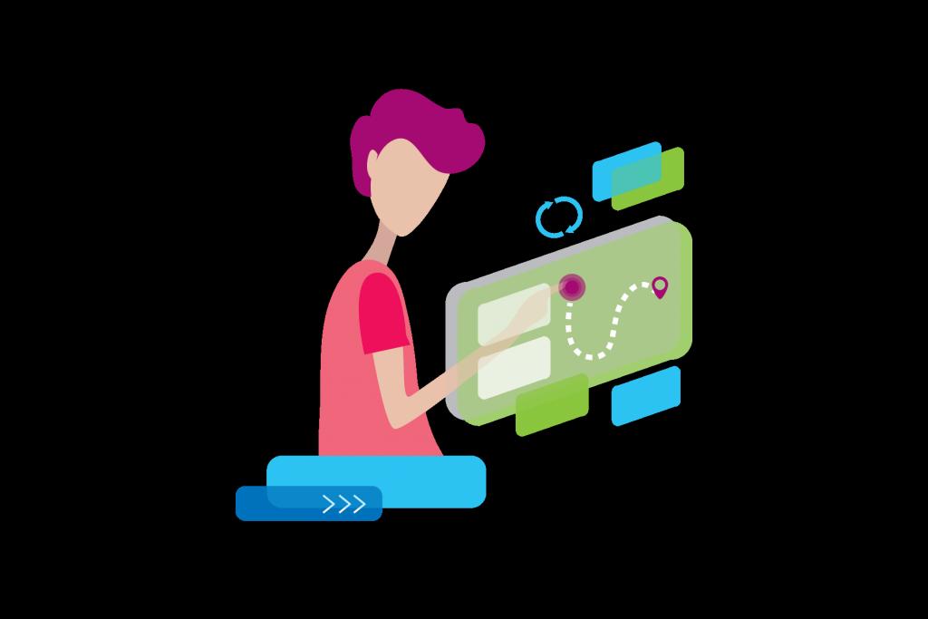 Mapping – Lieferkette, mehr Transparenz durch digital Maps