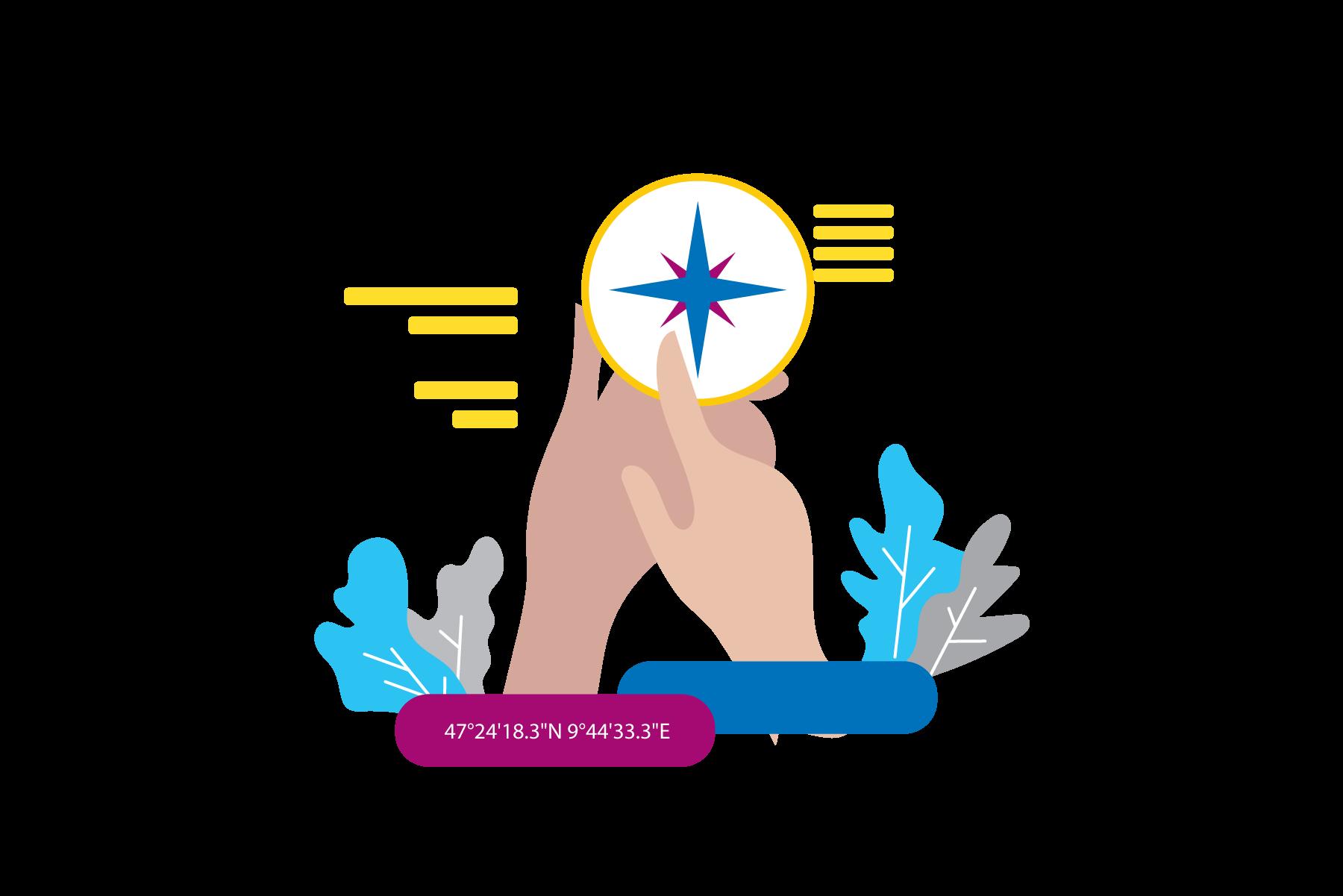 Routenplanung, Analysen und Optimierungen mit exakten Koordinaten von addHelix sind 100% zielführend und unterstützen Sie bei weiteren Planungen.