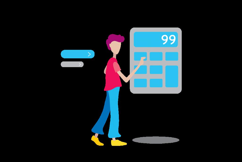 Cargo rates calculation ermittelt rasch und zuverlässig den passenden Preis – für Sie und Ihren Kunden.