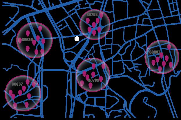 Area Optimization - Verkrustete Strukturen endlich aufbrechen
