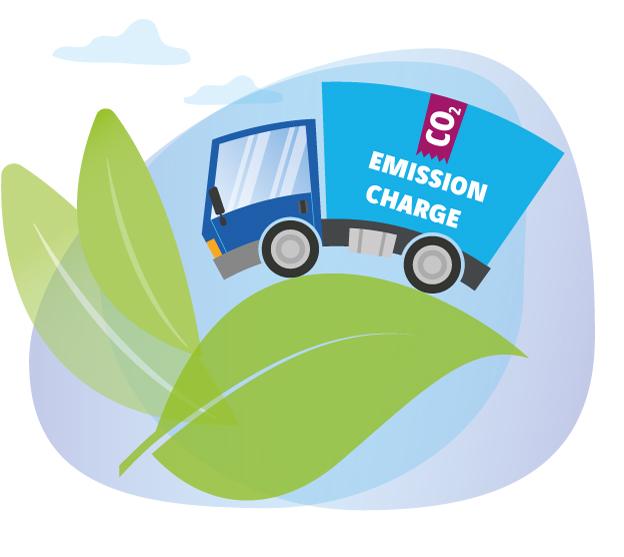Emission Charge - Wer heute handelt, verpasst keine Klimaziele