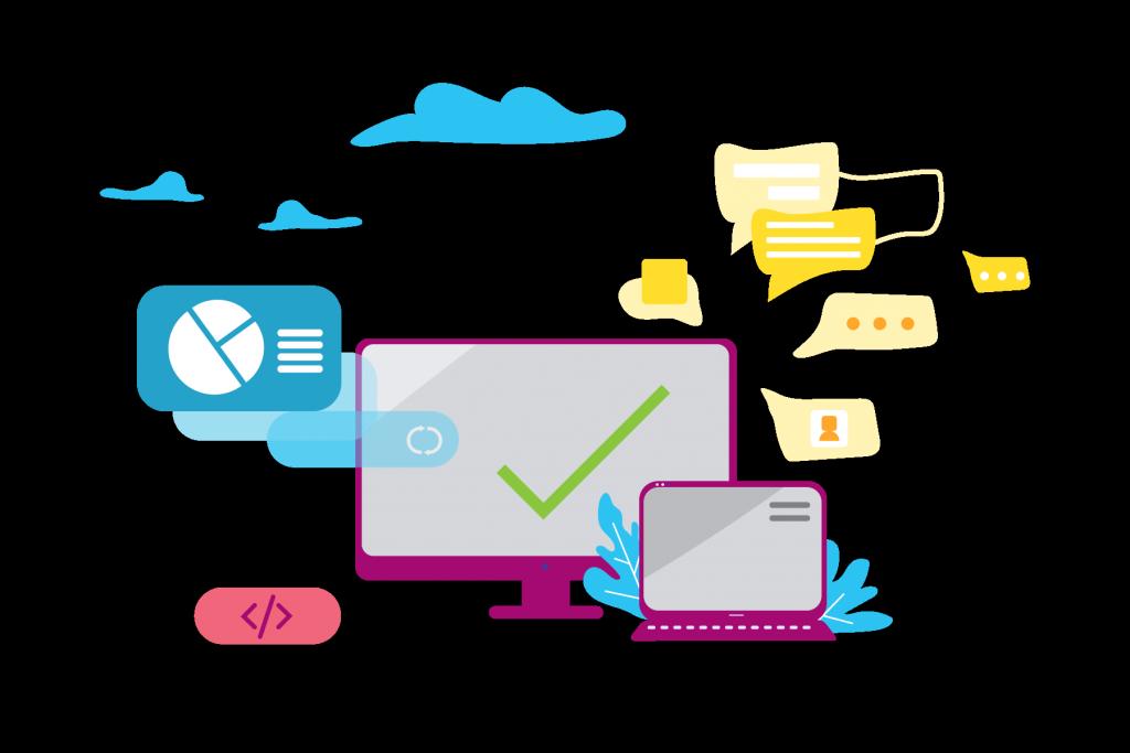Data Max der perfekte Service um Dateien schnell in das benötige Zielformat zu konvertieren.
